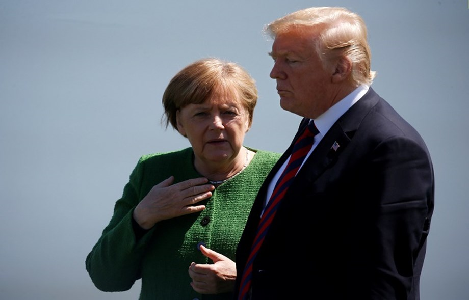 No immediate solution to trade row with US, open to talks among friends: Germany