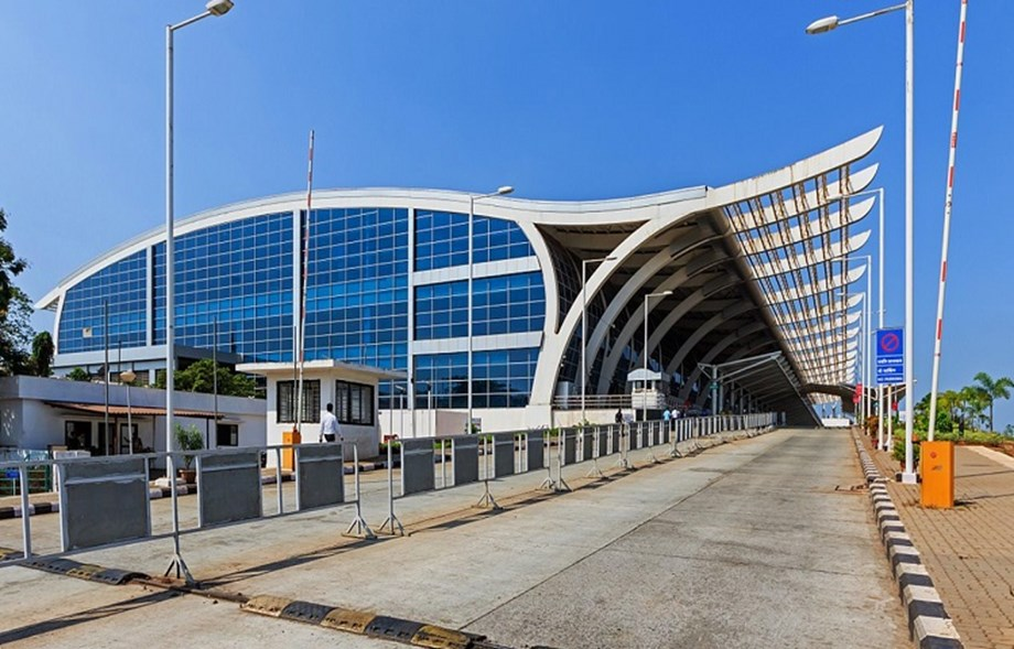 AAI plans to augment Navy ATC facility at Goa airport to enhance safety