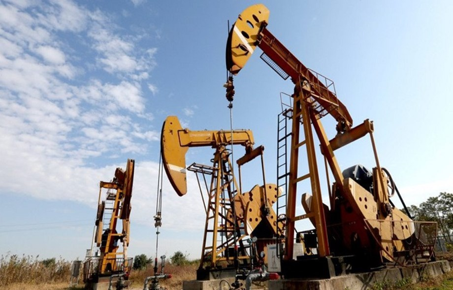 Declining oil prices driven by high US Russia supply