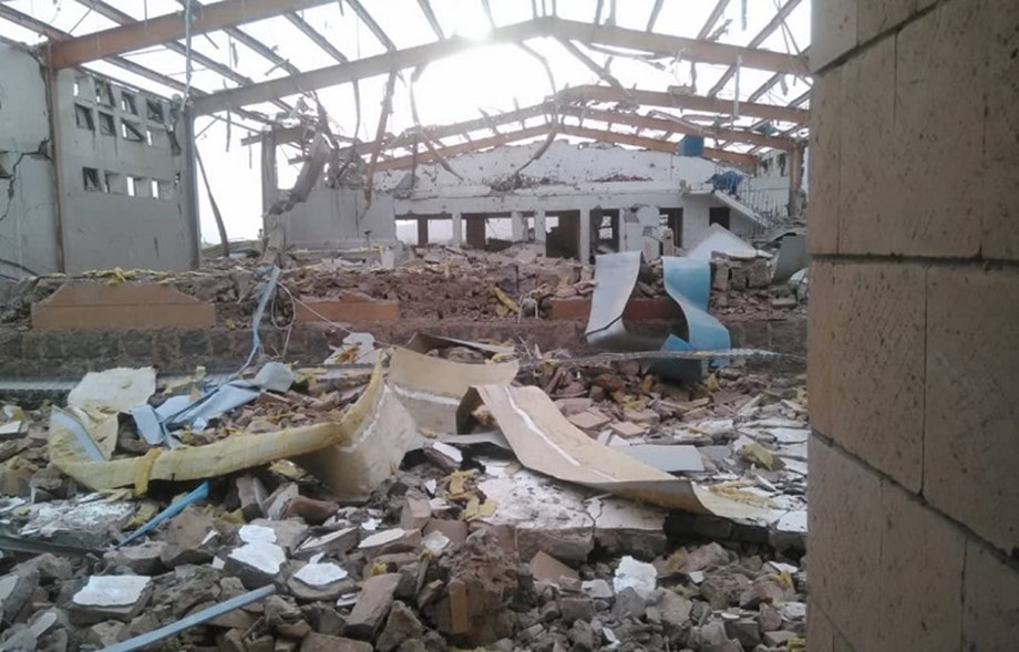 United States seeks UN cooperation to end Yemen clashes