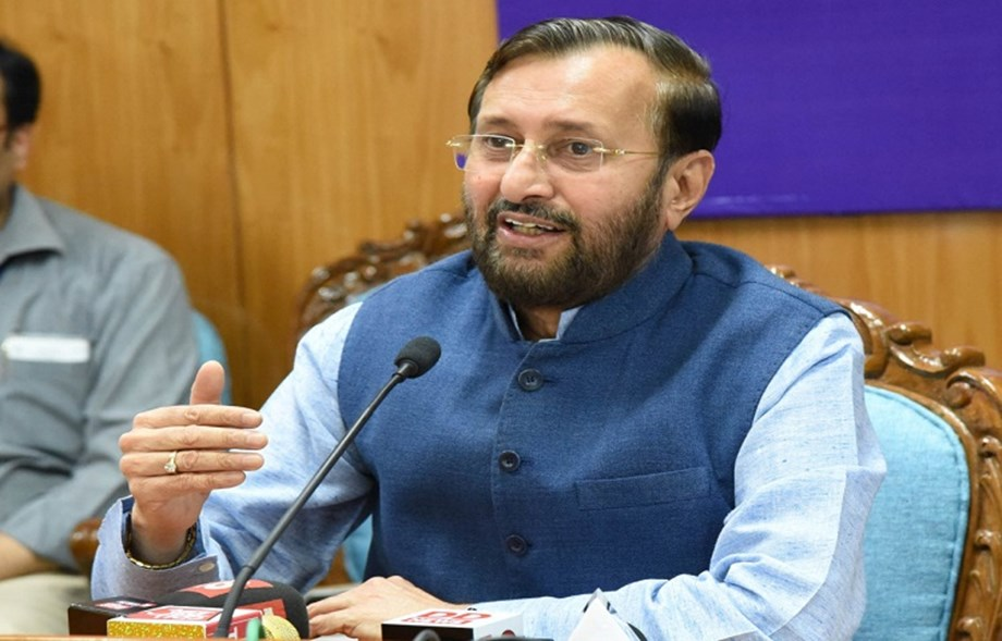 Grand Finale of Smart India Hackathon to be held from June 18 to 22, Says Javadekar