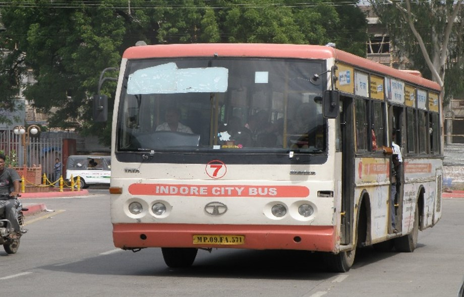 Bio CNG set to replace normal CNG to power public transport buses in Indore