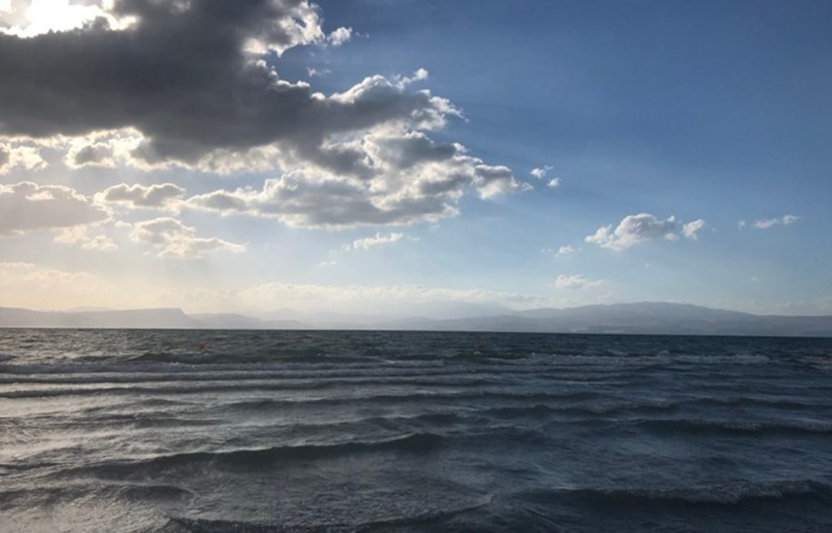 Shrinking sea of Galilee to be top up with desalinated sea water, says Official