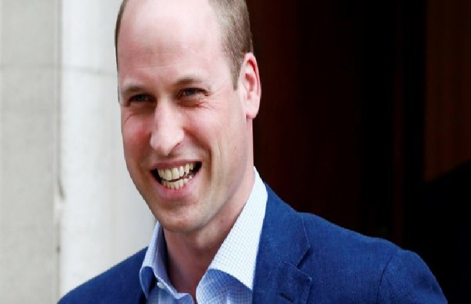 Prince William to hold talks with Netanyahu, Abbas