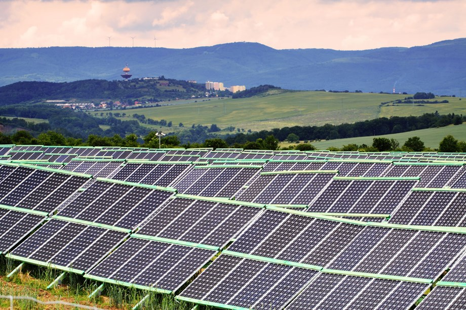 World Bank is committed to supporting India's solar energy push