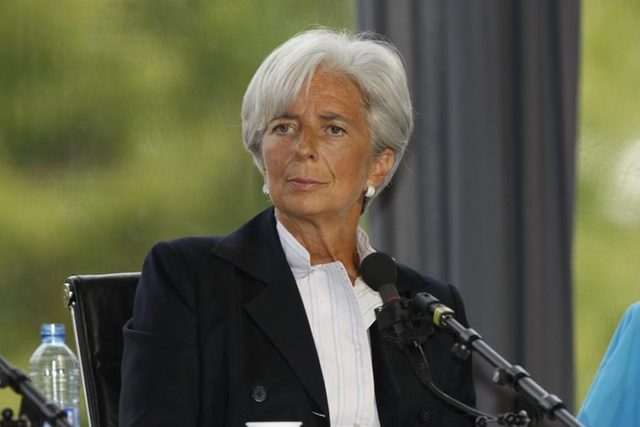 IMF raises concerns over global economy amid Trump's behavior about G7 summit