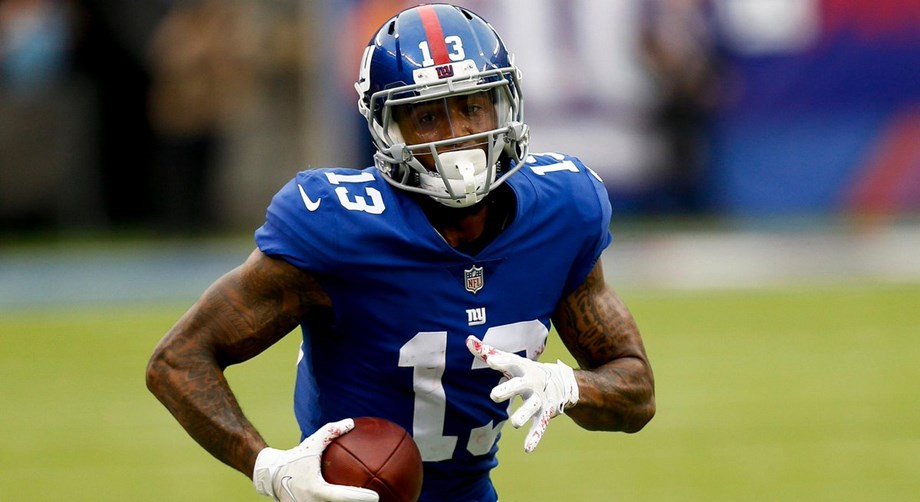 Odell Beckham Jr. planning to attend the New York Giants
