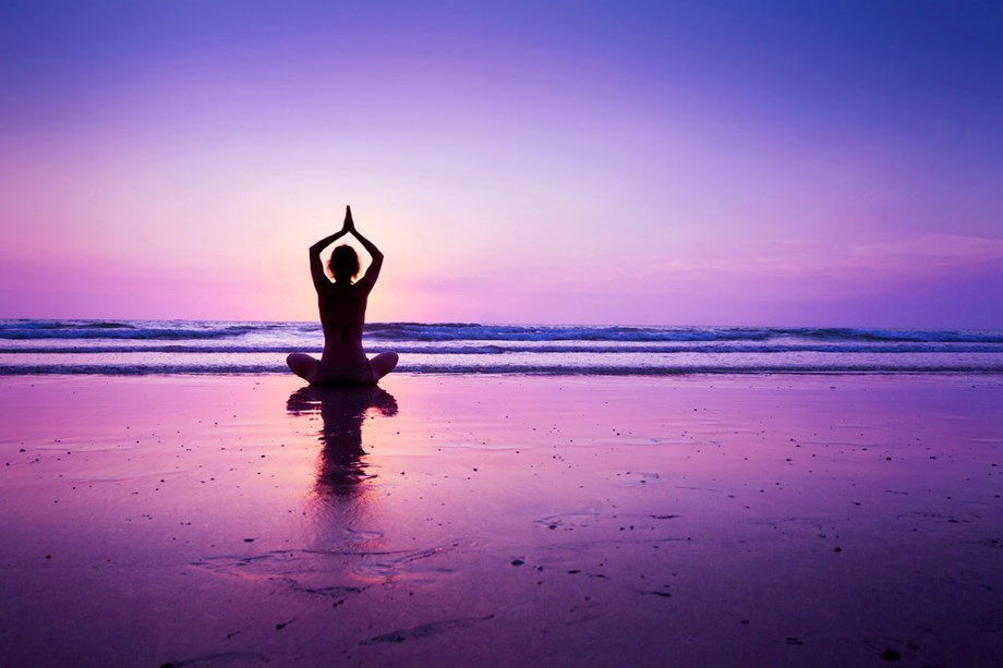India launches campaign to promote Yoga ahead of International Yoga Day