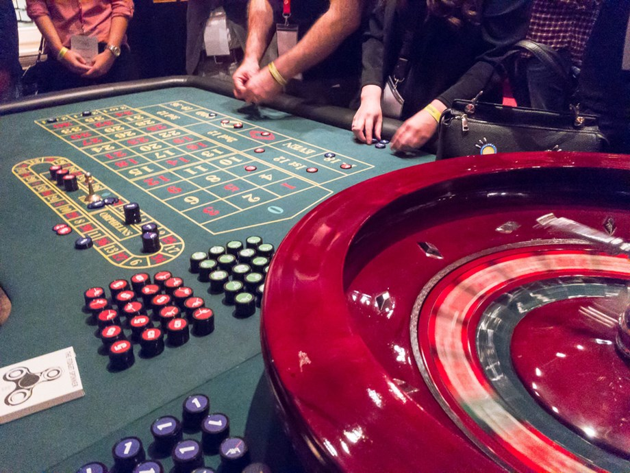New Jersey to legalize sports betting to regulate activity at casinos