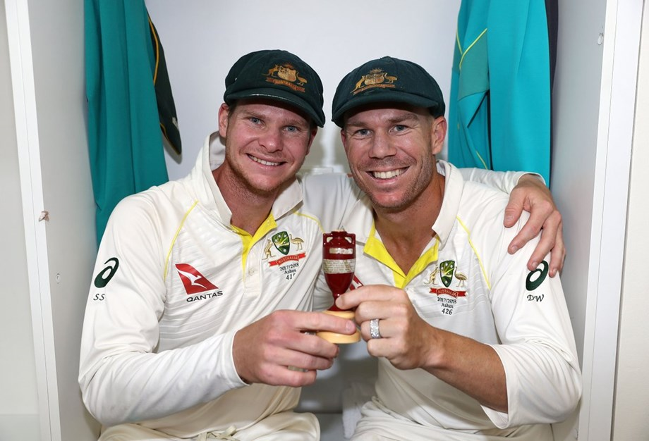 Sammy thrilled to have Steve Smith on his team for T20 Canada league