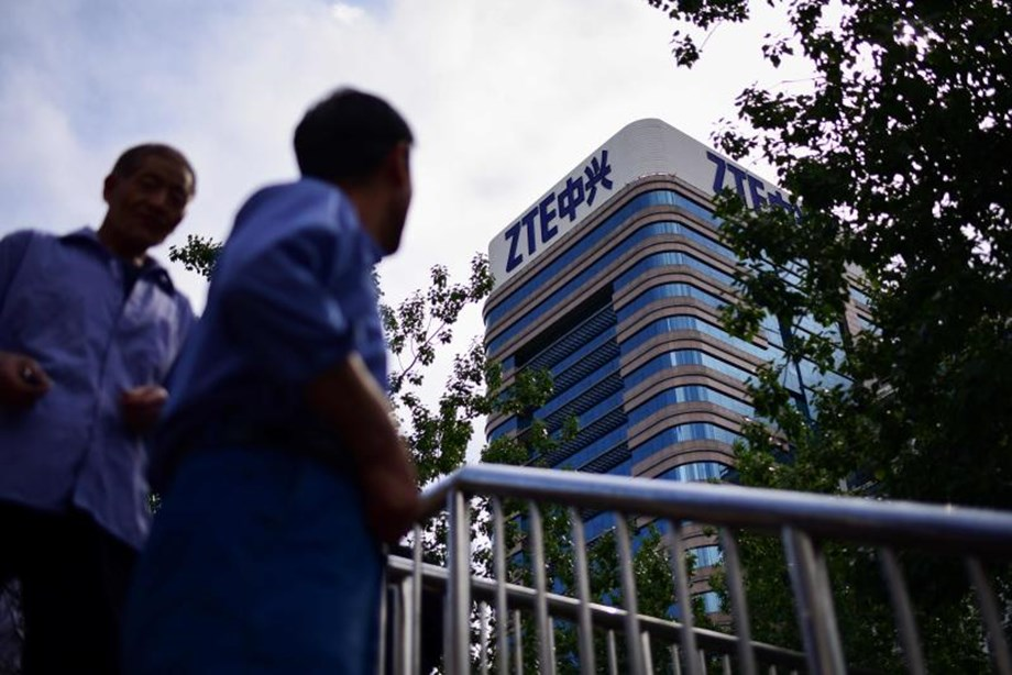 Ban on USsuppliers doing business with ZTE will not be lifted