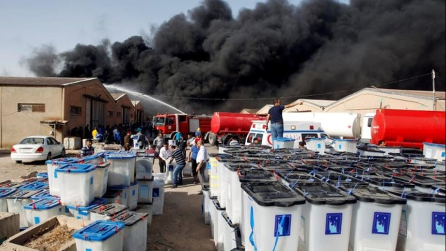 UNAMI calls upon all political actors to uphold peace in Iraq