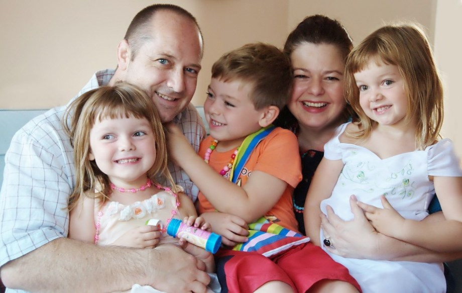 Australian families set to be thousands of dollars year better off under childcare system