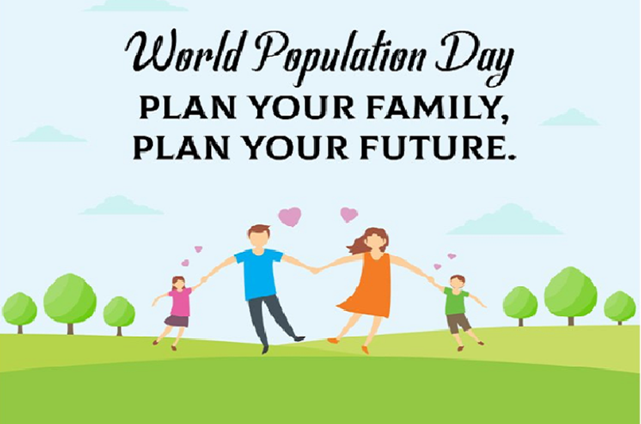 World Population Day 2018: Family Planning is Human Right
