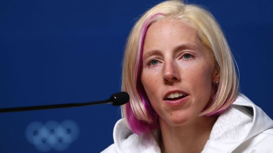 Cross-country skiing-U.S. skier Randall diagnosed with breast cancer