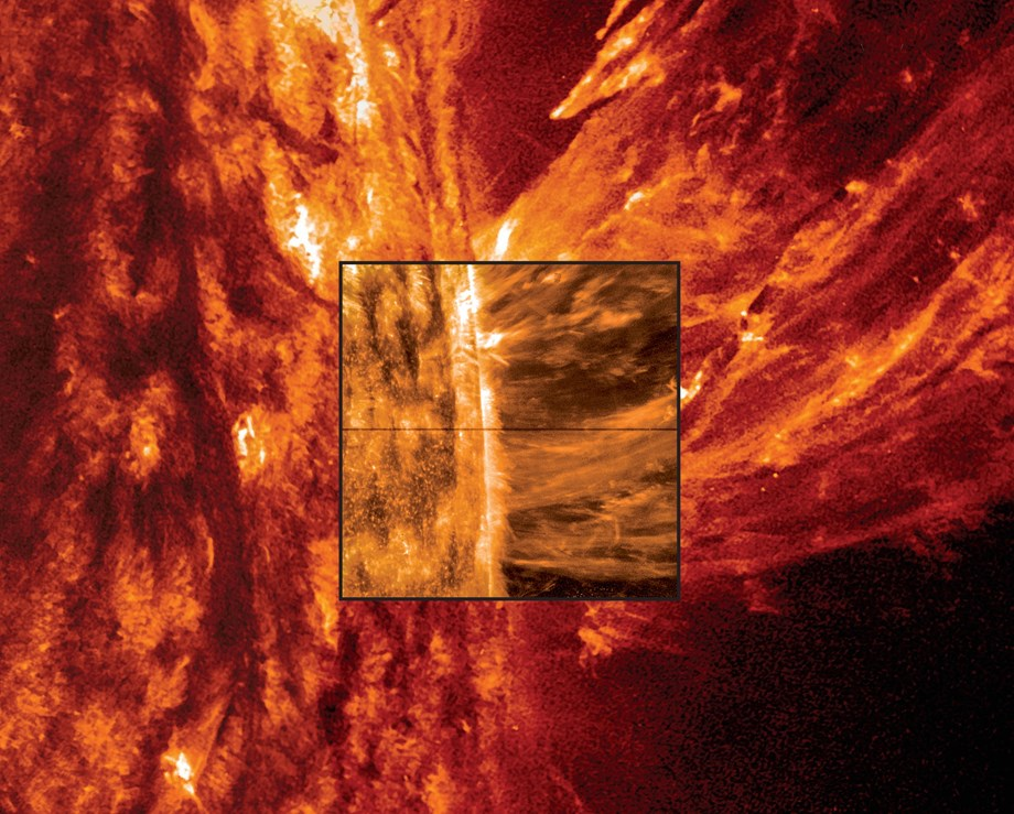 NASA poised to blast off first spacecraft to explore Sun