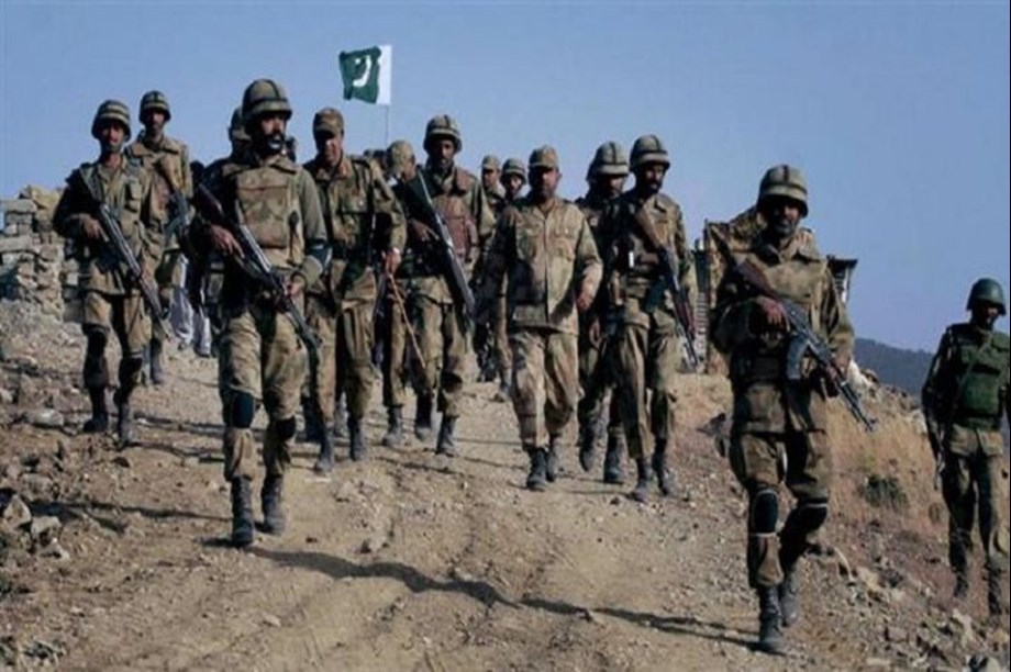 US suspends more than a decade long military training with Pakistan: Report