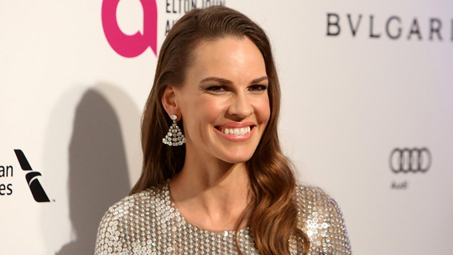 Actor Hilary Swank to star in thriller 'Fatale' of Deon Taylor's