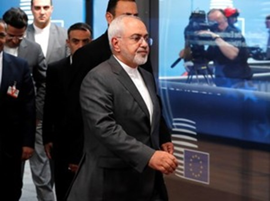 Iran foreign minister says no meeting planned with US counterpart