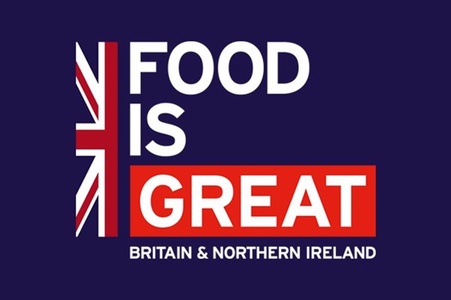 UK food and drink exports continue to smash records