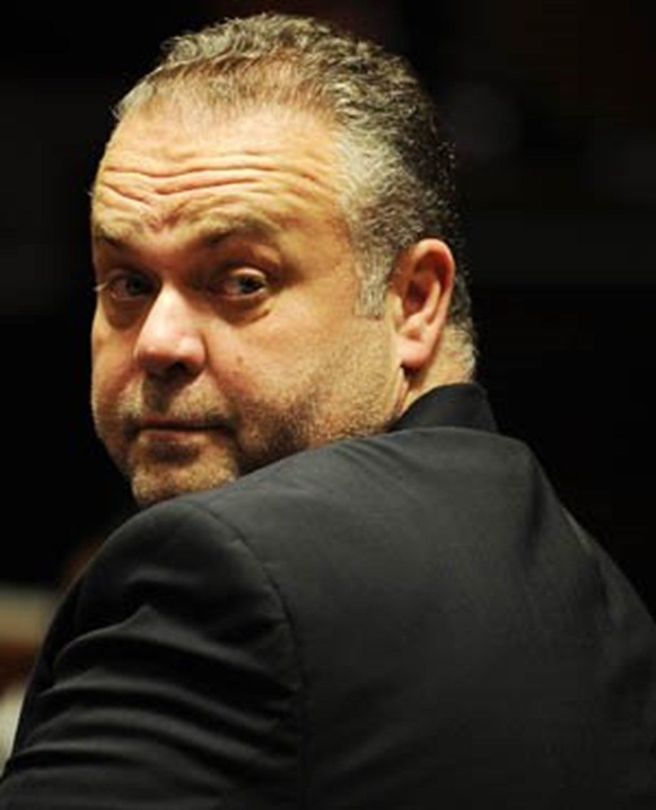 Government sets up SIT to probe Krejcir interview