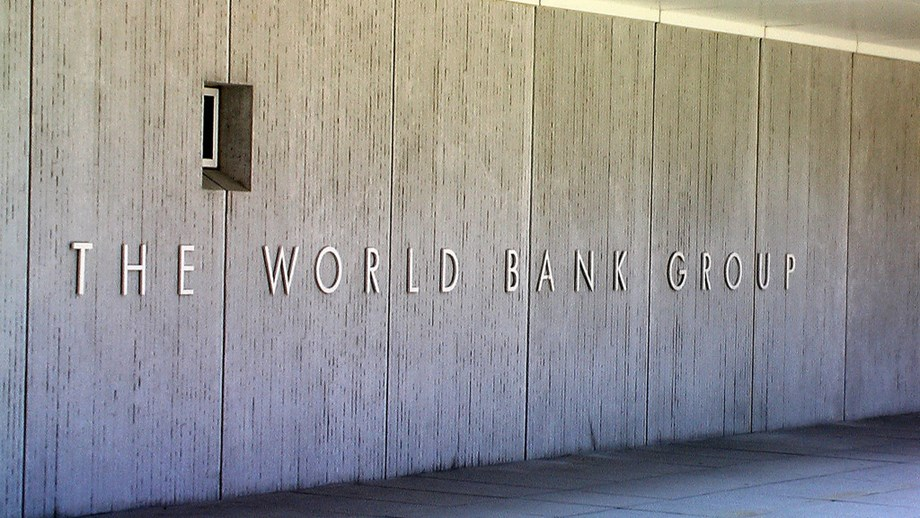 World Bank study on machine learning approach to estimate economic mobility