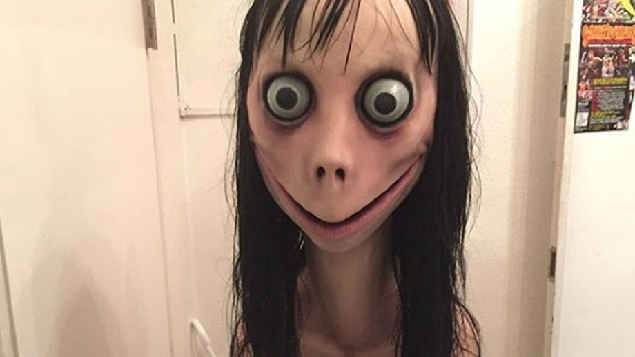 All you need to know about Momo Challenge putting millions of teens at risk