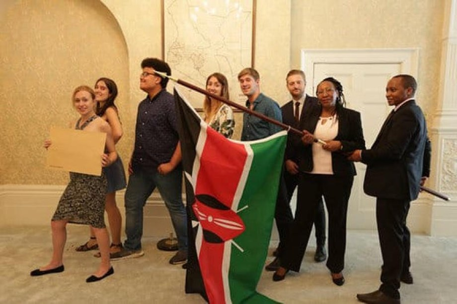 """UK musicians set to perform under banner """"How well do you know Kenya?"""" to promote Kenyan Culture"""