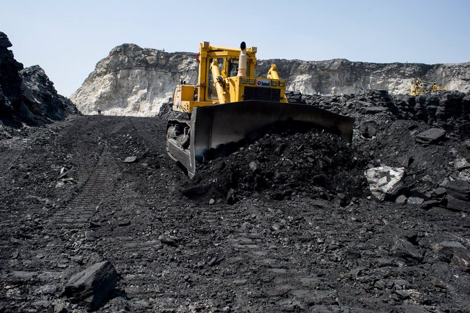 Washington in a tussle over proposed coal-export terminal