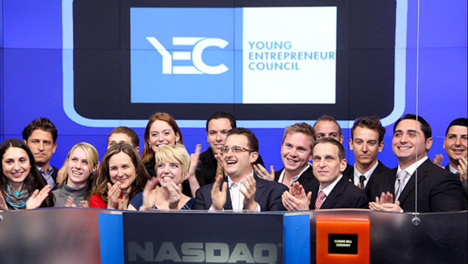 New generation entrepreneurs motivated by purpose rather than profit