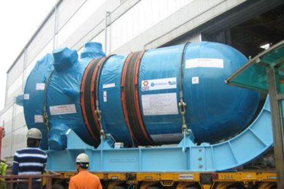 World's first third-generation AP1000 reactor to debut in China