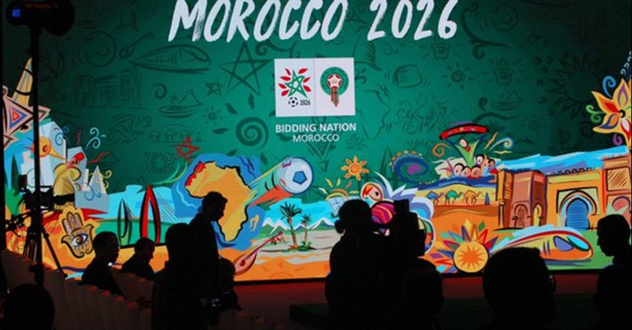 North America vs Morocco for FIFA 2026, members to vote on