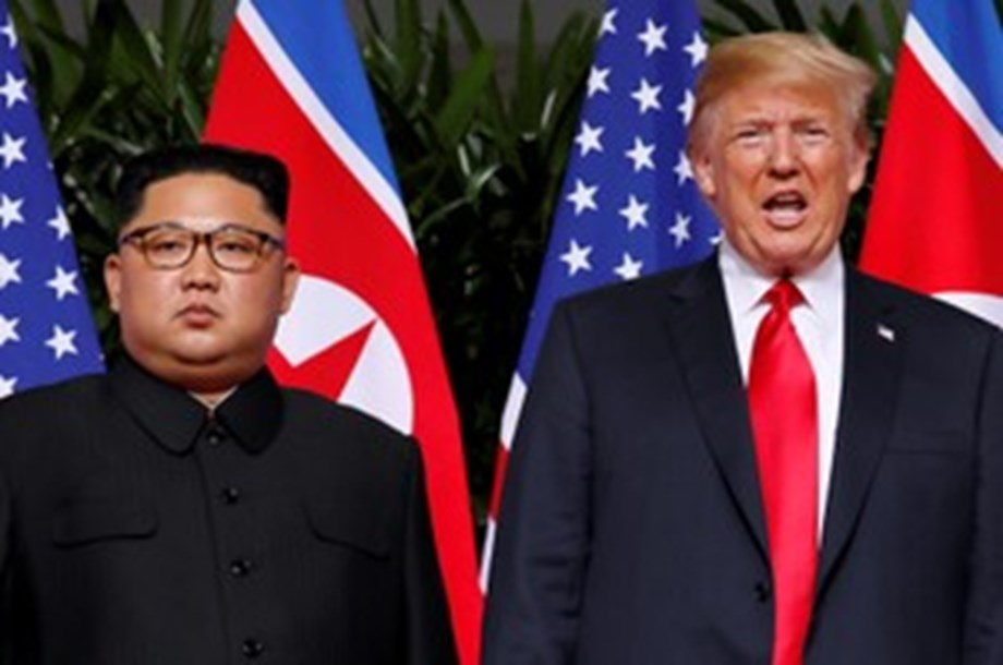 Trump to invite Kim to White House, calls him very talented man