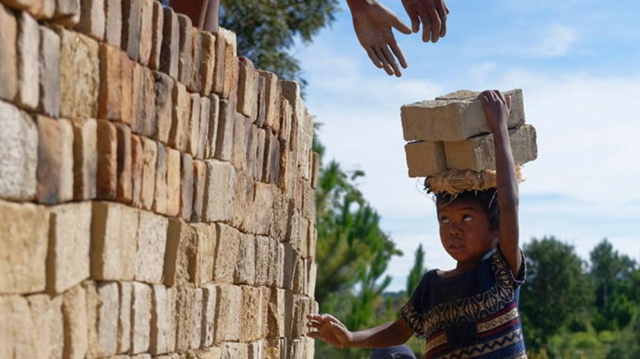 ILO insists on urgent elimination of hazardous child labour