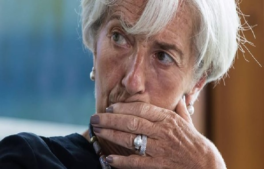 Global economic outlook darkening by the day, says IMF chief Lagarde