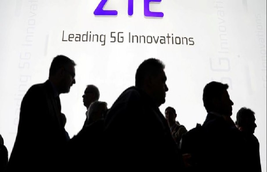 China's ZTE to resume trading after USD 1.4 billion US settlement