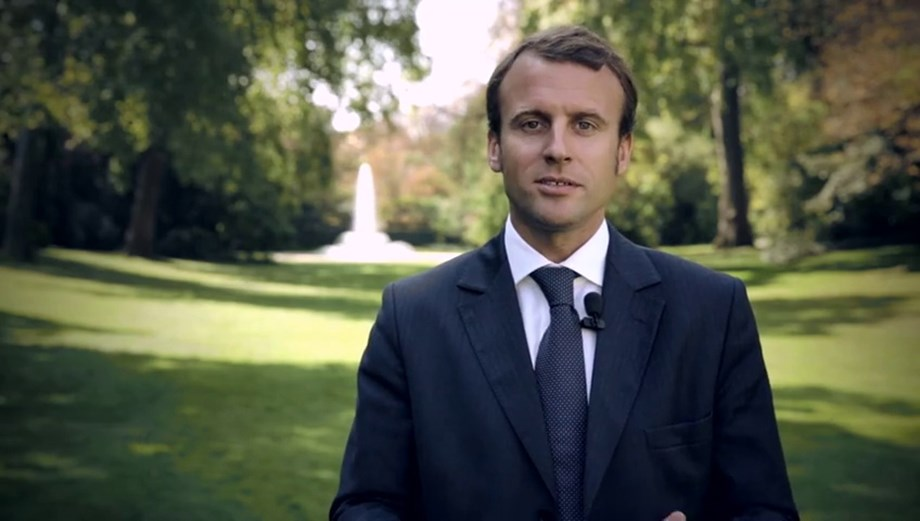 Macron: France is committed to Iran nuclear deal