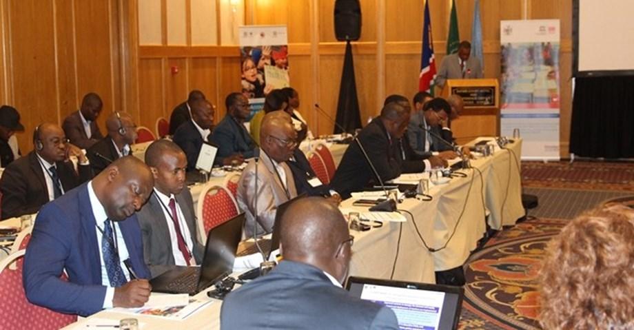 Namibia's KOPANO platform supports ICT to improve teacher training quality