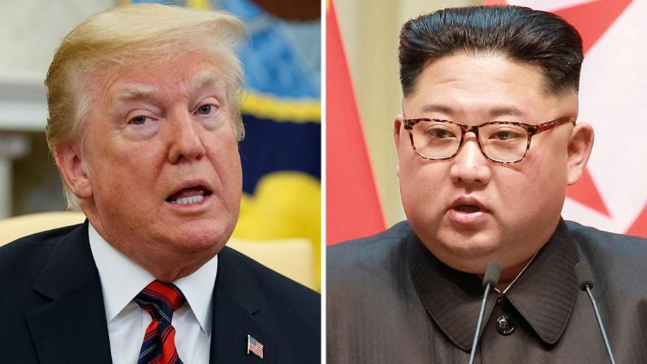 Tump Kim Summit: Success in Singapore is commitment to meet again