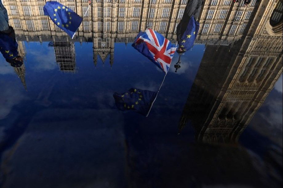 Euro defence fund to shut out post Brexit Britain, US
