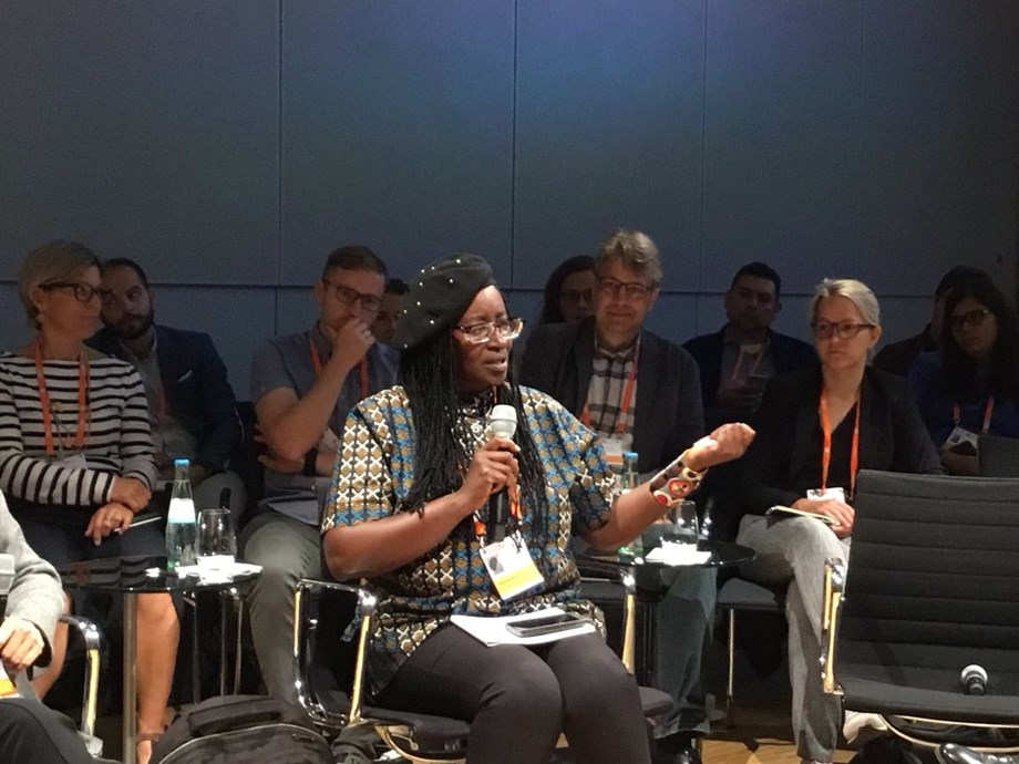 UNESCO Global Media Forum to improve Internet experience