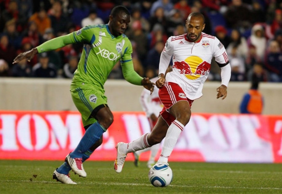 New York Red Bulls seeks to continue dominating against Sounders