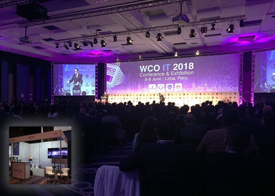 WCO IT Conference ends; discussing tech developments in customs management