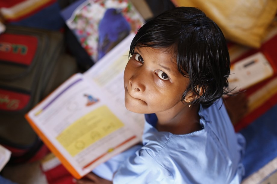 World Bank's GPE welcomes G7Charlevoix Declaration on Education for Girls