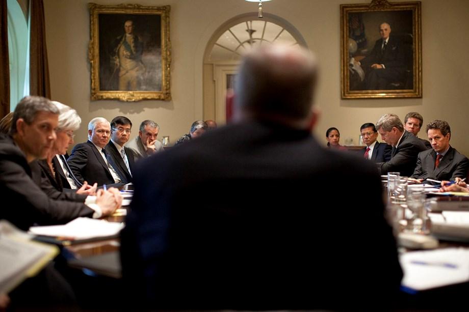 U.S. senators to introduce legislation for decisions like trade tariffs