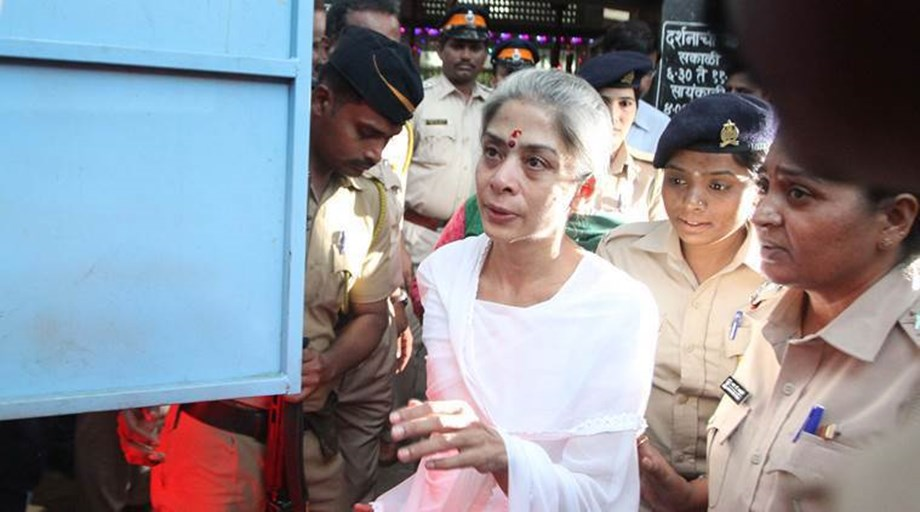 Sheena Bora case: Defence cross-examines prosecution witness