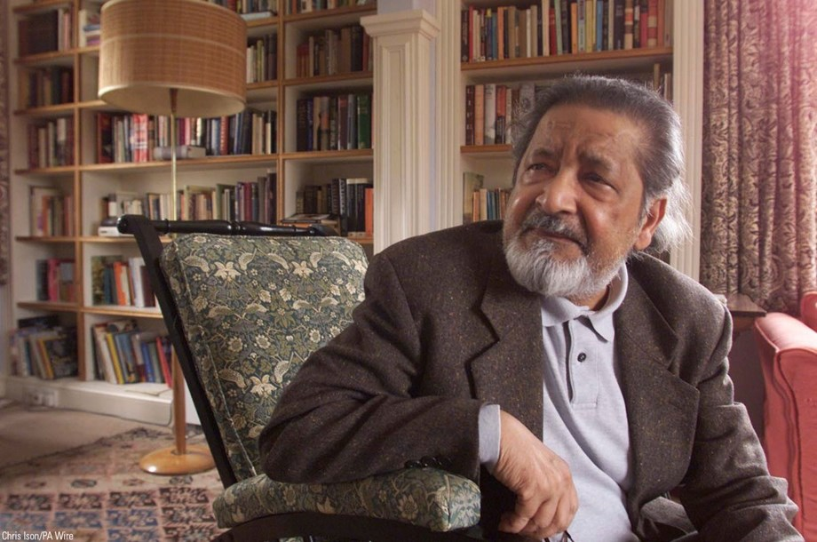"VS Naipaul's A House for Mr Biswas: ""A poem to the island"""