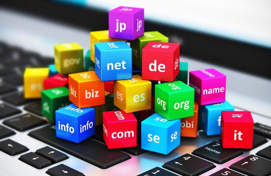 Internet domain names in Indian languages