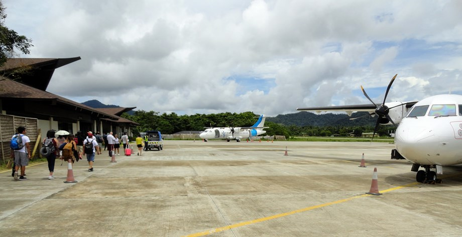 Philippines to modernize six airports