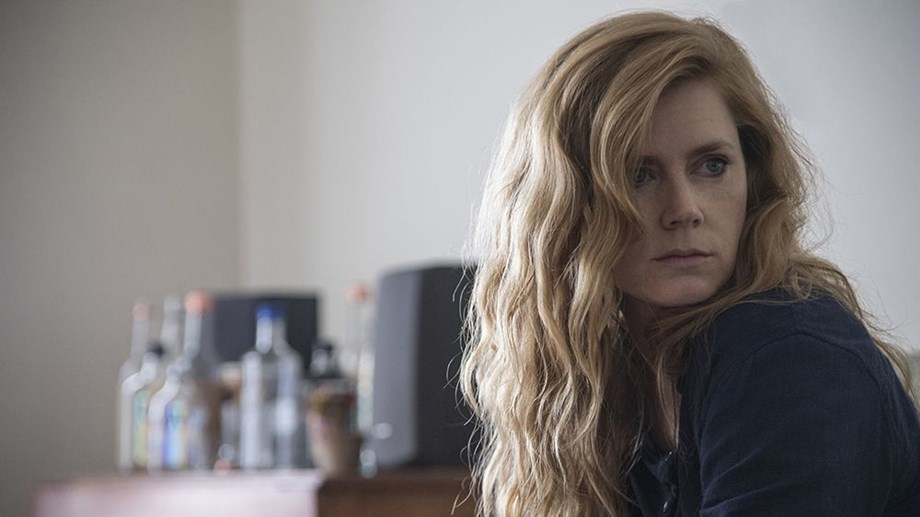 "HBO series ""Sharp Objects"" benefits from one hell of blunt object"